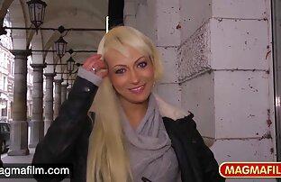 Morena sexy Taylor juega con sus grandes actrices venezolanas follando tetas y coño